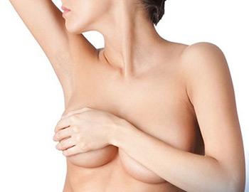 Увеличение грудей